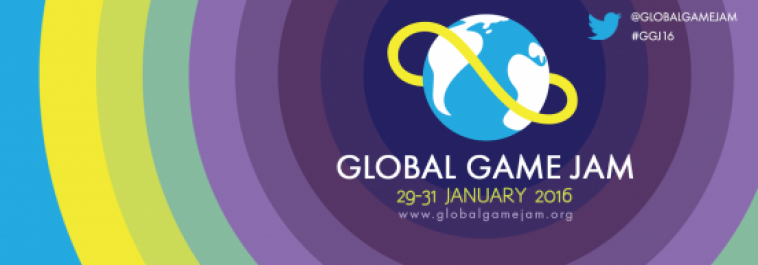 "Global Game Jam 2016 (post #4: ""Festival of Realms"")"